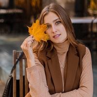 Фотография анкеты Дарьи Шестаковой ВКонтакте
