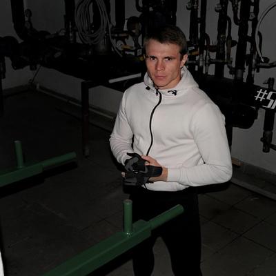 Леонид Евдокимов