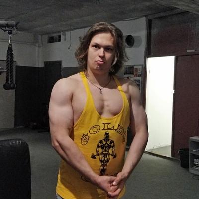 Дмитрий, 35, Perm