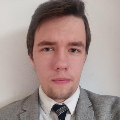 Oleg, 20, Khimki