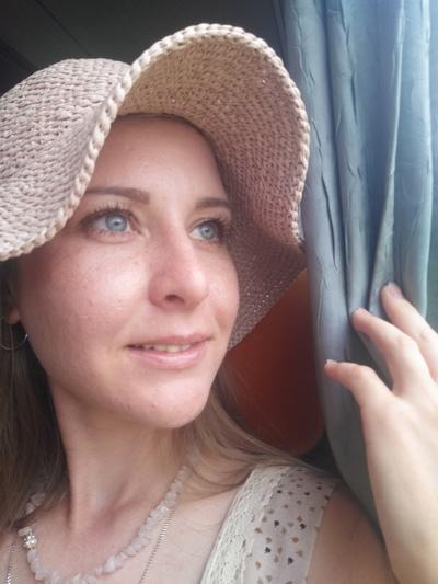 Anastasiya, 30, Karaganda