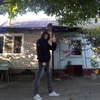 Тимур Чернов