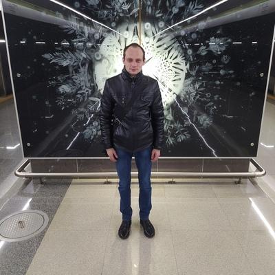 Павел, 34, Hrodna