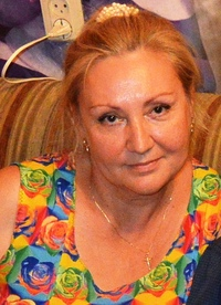 Александрова Елена (Рыбакова)