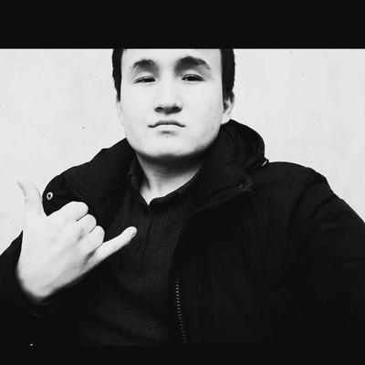 Nurjigit, 24, Almaty