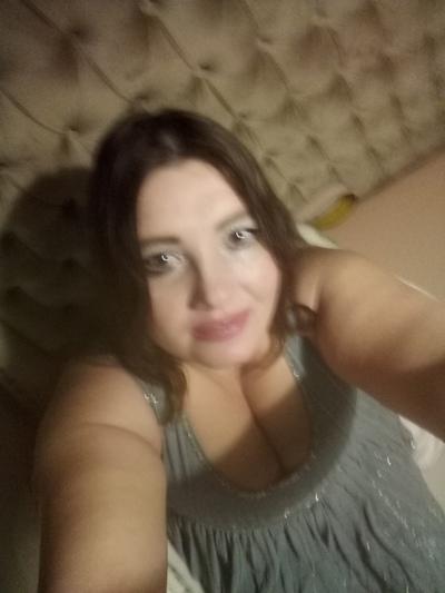 Кристина Рафаэлка