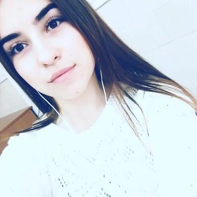 Виолетта Маркова