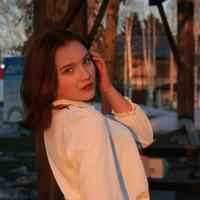 Лиза Саначкина
