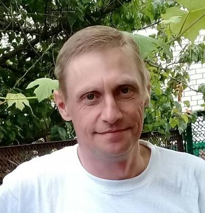 Олег, 49, Petrozavodsk