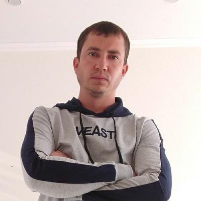 Владимир, 31, Volgodonsk