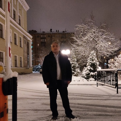 Роман, 47, Bronnitsy