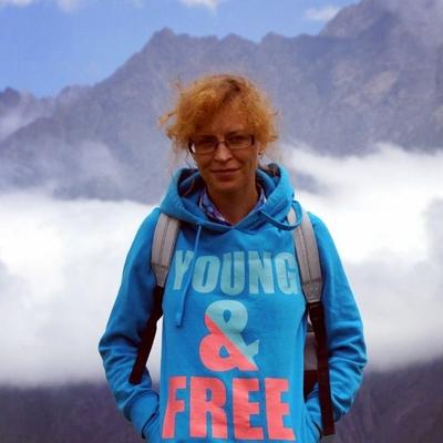 Olga, 38, Samara