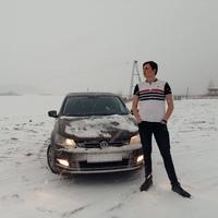 Фото Ильи Нету ВКонтакте