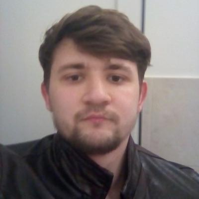 Илья, 23, Belgorod