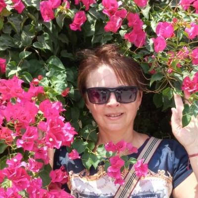 Ирина, 51, Luga