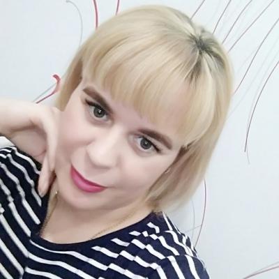 Tatyana, 37, Borovichi