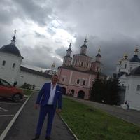 Фотография анкеты Юрия Лагуткина ВКонтакте