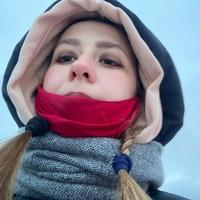 Елизавета Пантелеева