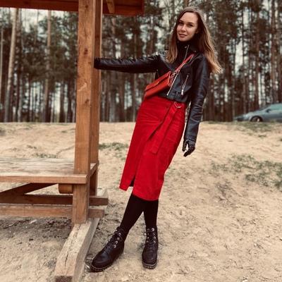 Катюня Живаева