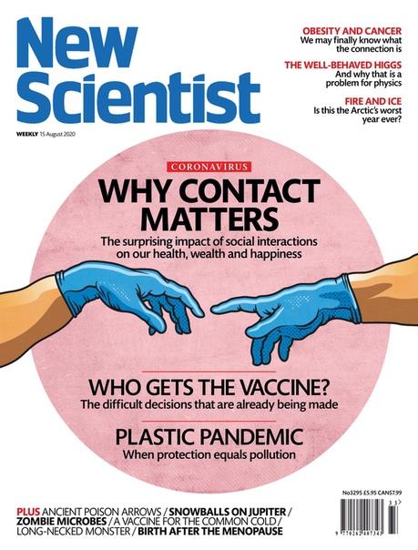 2020-08-15 New Scientist UserUpload.Net