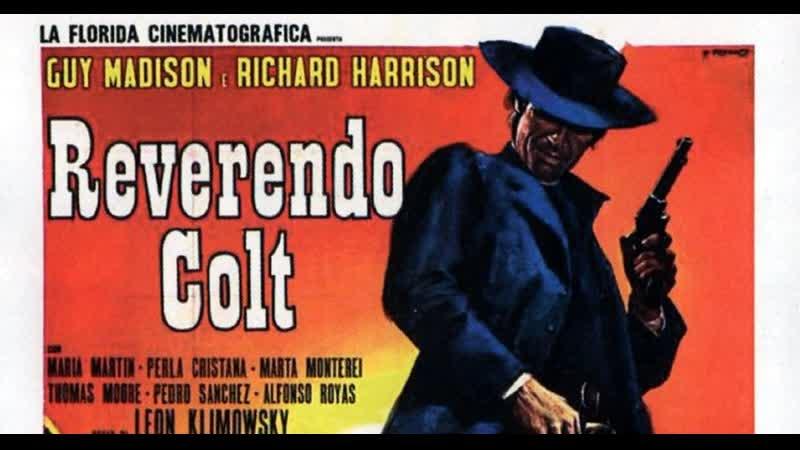 Reverendo Colt 1971 Español