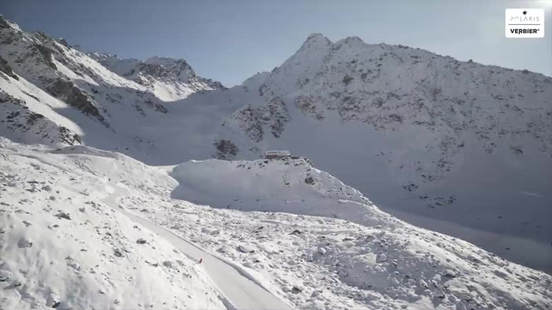 Зима Горы Нина Кравиц с Новым Годом