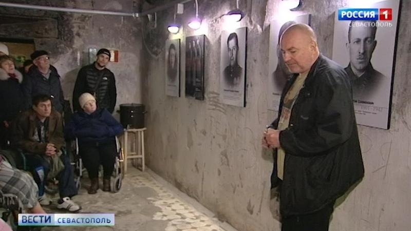 В Севастополе разрабатывают новые военно исторические экскурсионные маршруты