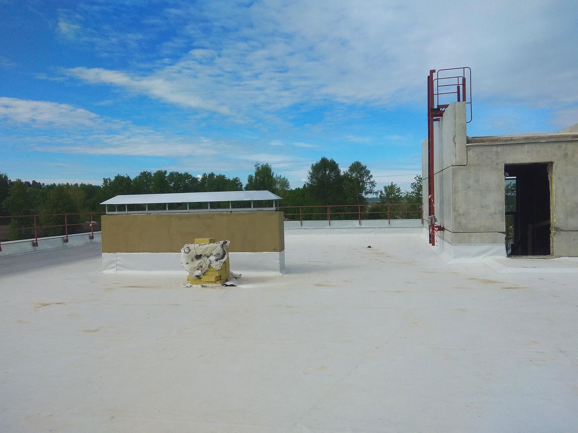 школа в Сайгатке, чайковский район, 2020 год