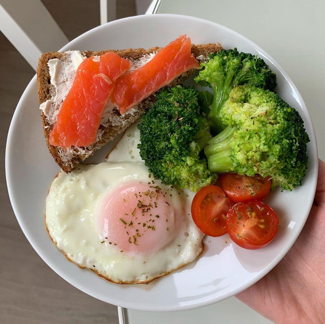 Правильное питание может быть вкусным и простым