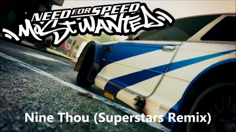 Need For Speed Most Wanted 2005 Full Soundtrack OST