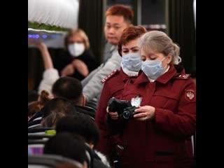 Как Россия защищает граждан от коронавируса