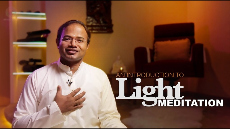 An Introduction to Light Meditation (Jyothi Dhyana) | As Explained by Bhagawan Sri Sathya Sai Baba
