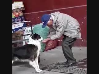 Самый добрый поступок