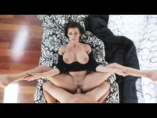 [Mylf] Becky Bandini — MILF Mind Games And Muff Stuffing [New Porn 2019]