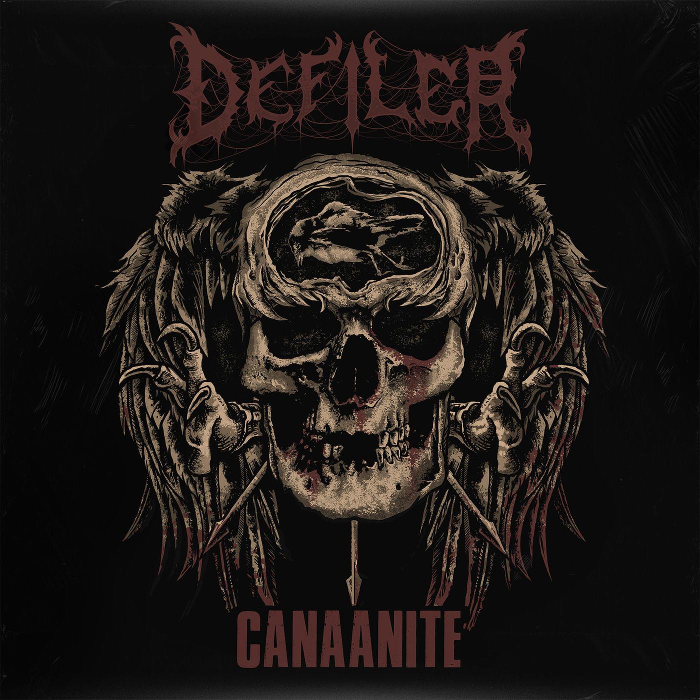 Defiler - Canaanite [single] (2019)