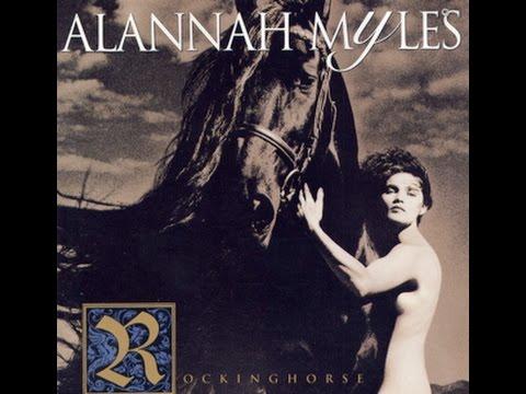 Alannah Myles - You Make Me Happy