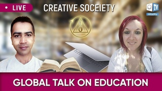 Teacher-student relationship | Education in Creative society