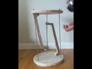 Вот как выглядит конструкция того самого стола