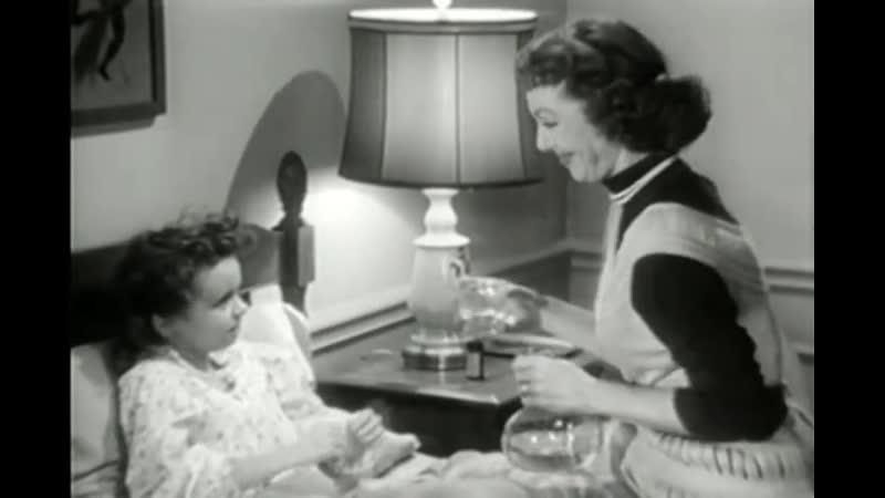 The Loretta Young Show - S02E23 The Case Of Mrs. Bannister 1955 in english eng