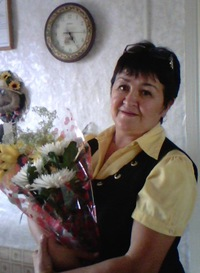 Кутлубаева Резеда (Хусаинова)