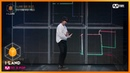 [ENG] [I-LAND 1회] 방시혁 프로듀서가 인정한 춤꾼 '케이' ♬괴도(Danger)_태민 @입장 테스트 2006