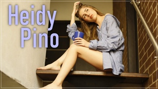 Heidy Pino... Stairway To Heaven V12 TEASER!