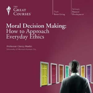 Moral Decision Making: How to Approach Everyday Ethics