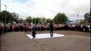 2012 09 01 школа 112 праздничная линейка