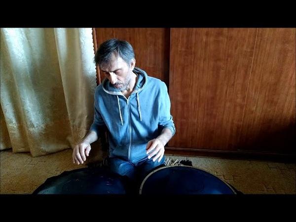 Music for meditation Magic Bells 47 RAV VAST D Celtic and G Pygmy Stanislav Raskoshanskiy