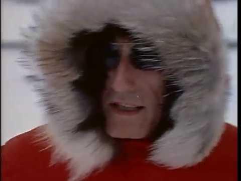 Жак Ив Кусто Кусто в Антарктике Часть I Огонь и лед 1974 Подводная одиссея команды Кусто