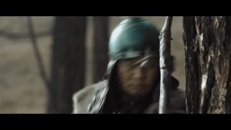 Аравт 10 солдат Чингисхана 2012